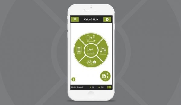 New Orion3 Programming App for Clinicians