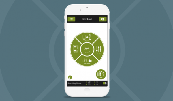 New Linx Programming App for Clinicians