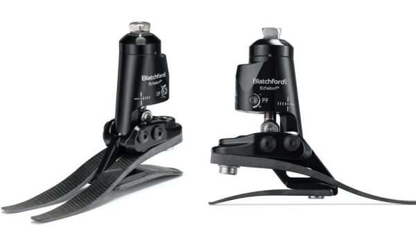 Blatchford Launches EchelonER – Hydraulic Ankle with Extended Range of Movement